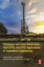 Piezocone and Cone Penetration Test (CPTu and CPT) Applications in Foundation Engineering - eBook
