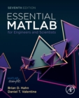 Essential MATLAB for Engineers and Scientists - Book