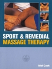 Sports And Remedial Massage Therapy - Book