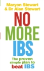 No More IBS! : Beat irritable bowel syndrome with the medically proven Women's Nutritional Advisory Service programme - Book