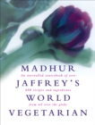 Madhur Jaffrey's World Vegetarian - Book