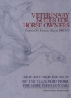 Veterinary Notes For Horse Owners - Book