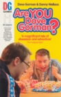 Are You Dave Gorman? - Book