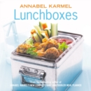 Lunchboxes - Book