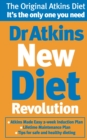 Dr Atkins New Diet Revolution - Book