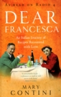 Dear Francesca - Book