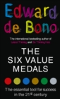 The Six Value Medals - Book