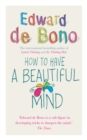 How To Have A Beautiful Mind - Book