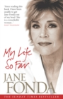 My Life So Far - Book