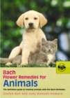 Bach Flower Remedies For Animals - Book