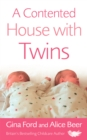 A Contented House with Twins - Book