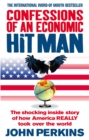 Confessions of an Economic Hit Man - Book