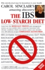 The IBS Low-Starch Diet : Why starchy food may be hazardous to your health - Book