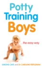 Potty Training Boys - Book