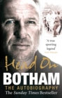 Head On - Ian Botham: The Autobiography - Book