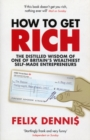 How to Get Rich - Book