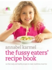 Fussy Eaters' Recipe Book - Book