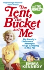 The Tent, the Bucket and Me - Book