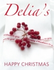 Delia's Happy Christmas - Book