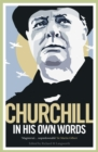 Churchill in His Own Words - Book