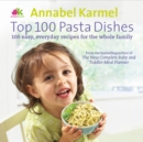 Top 100 Pasta Dishes - Book