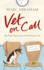 Vet on Call : My First Year as an Out-of-Hours Vet - Book