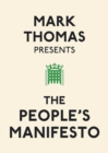 Mark Thomas Presents the People's Manifesto - Book