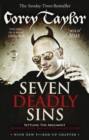 Seven Deadly Sins - Book