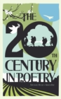 The 20th Century in Poetry - Book