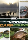 Fox Guide to Modern Carp Fishing - Book