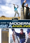 Fox Guide to Modern Sea Angling - Book