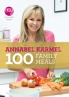 My Kitchen Table: 100 Family Meals - Book