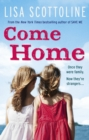 Come Home - Book