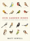 Our Garden Birds - Book