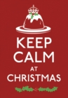 Keep Calm at Christmas - Book
