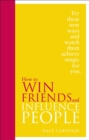 How to Win Friends and Influence People : Special Edition - Book