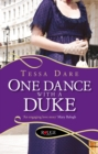 One Dance With a Duke: A Rouge Regency Romance - Book