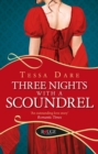Three Nights With a Scoundrel: A Rouge Regency Romance - Book