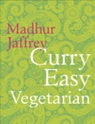 Curry Easy Vegetarian - Book