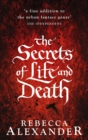The Secrets of Life and Death - Book