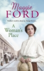 A Woman's Place - Book