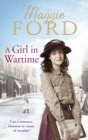 A Girl in Wartime - Book