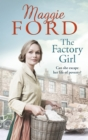The Factory Girl - Book