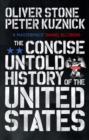 The Concise Untold History of the United States - Book