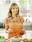 Annabel's Family Cookbook - Book