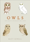 Owls : Our Most Enchanting Bird - Book