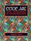 Celtic Art : The Methods of Construction - Book