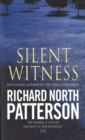 Silent Witness - Book