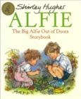 The Big Alfie Out Of Doors Storybook - Book