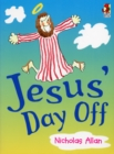 Jesus' Day Off - Book